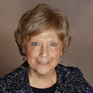 Nancy Shaytar, Director of Finance