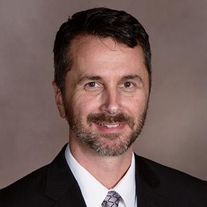 Rev. Todd E. Leach