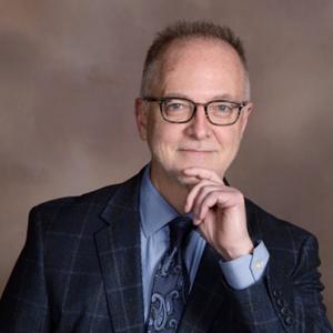 Dr. Curt A. Scheib