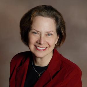 Elder Peggy Heely