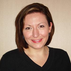 Jacqueline Spycher