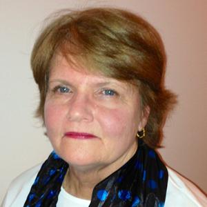 Rev. Dr. Beverly James