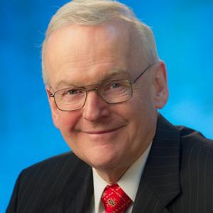 Dr. John C. Walker