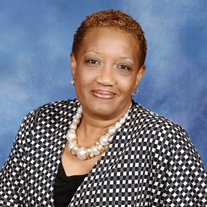 Rev. Patrice L. Fowler-Searcy