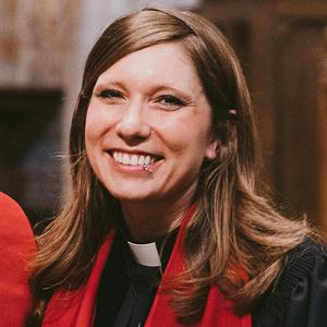 Rev. Kendra Buckwalter Smith