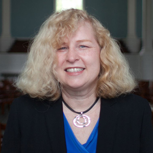 Rev. Dr. Angela Dienhart Hancock