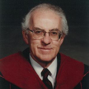 Rev. Dr. F. Morgan Roberts