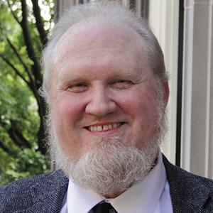 Rev. Dr. Steven Tuell