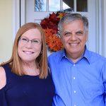 John and Judith Dalles
