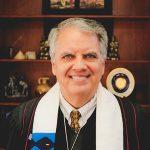 Reverend Dr. John A. Dalles