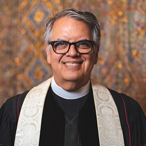 The Reverend Dr. John A. Dalles
