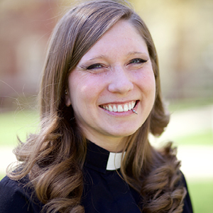 Rev. Kendra L. Buckwalter Smith