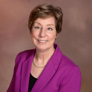 Elder Sharon A. Taylor