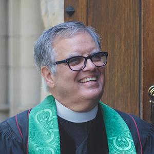 The Reverend Dr. John A. Dalles