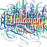 Artwork: Hallelujah © 2020 Timothy R. Botts | Eyekons