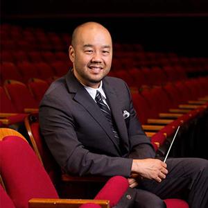 Maestro Lawrence Loh